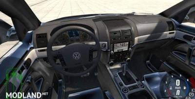 Volkswagen Touareg R50 [0.6.0], 2 photo